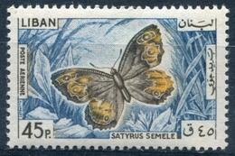 LIBAN 1965  Y&T PA 335 Xx ; Mi# 903 MNH - Lebanon