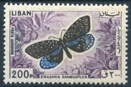 LIBAN 1965  Y&T PA 339 Xx ; Mi# 907 MNH - Lebanon