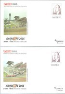 SEP 2005 BARNAFIL - 1931-....