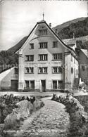 11779224 Hospental Gasthaus Und Pension St. Gotthard Hospental - UR Uri