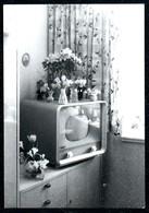 B7416 - Foto - Fernseher Fernsehapparat Stilleben - Fotografía