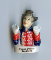 """FEVE - FEVES -   """"LE CIRQUE D'HIVER BOUGLIONE 2006"""" - - Charms"""
