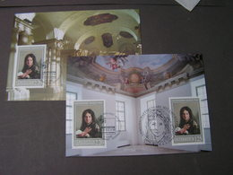 MC 2006   Gemälde 1404 Micehl € 10,00 - Maximumkarten (MC)