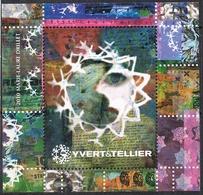 FRANCE BLOC FEUILLET YVERT ET TELLIER N°3 N**  2010 - FFAP