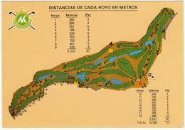 GOLF: Nueva Andalucia - Campo De Golf 'Las Brisas' - Plano General - (Marbella-Costa Del Sol - Espana/Spain) - Golf