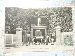 Parc De Sceaux - Sceaux