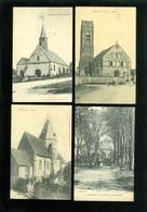 Beau Lot De 50 Cartes Postales De France  Orne          Mooi Lot Van 50 Postkaarten Van Frankrijk ( 61 ) - 50 Scans - Cartes Postales