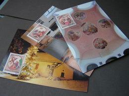MC 2006 Weinachten 1428 - 1430  Micehl € 7,50 - Maximumkarten (MC)