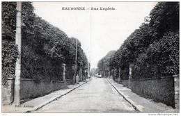95 - EAUBONNE - Rue Eugénie - Eaubonne