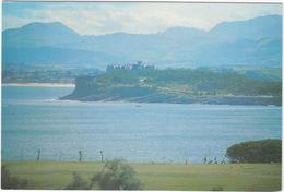 GOLF: Santander - Peninsula De La Magdelena - GOLF COURSE - (Espana/Spain) - Golf