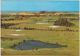 GOLF: Maspalomas - Campo De Golf  - Gran Canaria - (Espana/Spain) - Golf
