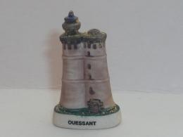 FEVE LES PHARES, OUESSANT  01 - Regions