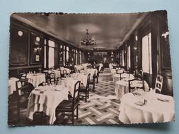 "Chez PUGET "" LE PETIT BROUAND "" Restaurant - Rue Gustave-DELOYE 4 Bis ( E.P.I ) Anno 19?? ( Voir / Zie Photo ) ! - Pubs, Hotels And Restaurants"