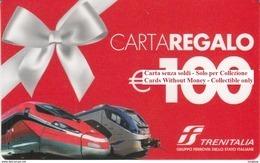Gift Card Italy TrenItalia (100) - Gift Cards