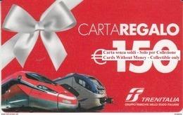 Gift Card Italy TrenItalia (150) - Gift Cards