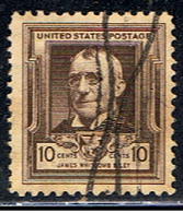 US 1317 // Y&T 432 // 1940 - United States