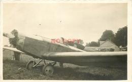 WW 71 BOURBON-LANCY. Fête D'Aviation 1931. La Pilote Maryse Bastié Sur Aéroplane Avion Record Du Monde. Photo Cpa - France
