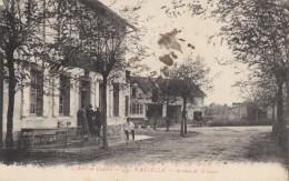 CPA - Naucelle - Avenue De La Gare - France