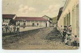HONDURAS - JUTICALPA - Enfants Dans Une Rue - Honduras