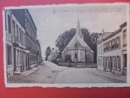 Saint-Hubert :Rue Saint-Gilles (S301) - Saint-Hubert