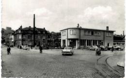 Seilles  Place De La Station. - Andenne