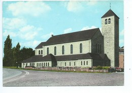 Haine Saint Pierre Eglise - La Louvière