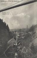 Fribourg Et Le Pont Du Gotteron - Carte De Soutien Aux Soldats Blessés En 1915 - FR Fribourg