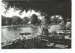 Yvoir Ile Et Bains - Yvoir