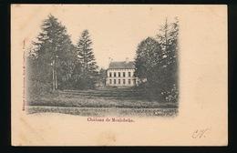 CHATEAU DE MEULEBEKE - Meulebeke