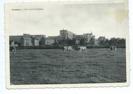 Godinne Vue Vers Le Collège - Yvoir