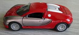 Bugatti 16.4 Veyron - Siku - Voitures, Camions, Bus