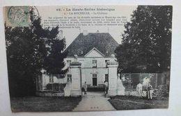 LA ROCHELLE - LE CHATEAU - LA HAUTE SAONE HISTORIQUE - 92 - France