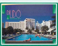 CPSM Miami Beach-Dilido Beach Resort Hôtel                     L2673 - Miami Beach