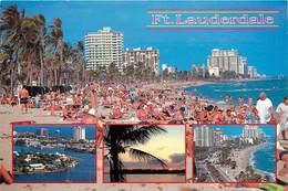 CPSM Fort Lauderdale                     L2673 - Fort Lauderdale