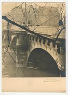 Albert Monier      275  -  Paris    Le Pont Neuf - Monier