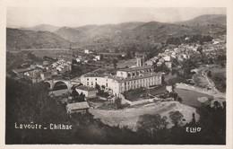 43 - LAVOUTE CHILHAC - Vue Panoramiq - France