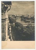 Albert Monier      135  -  Paris   Panorama Sur La Cité - Monier