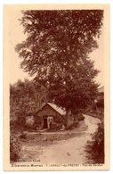 58 - Nièvre / LAVAULT-du-FRETOY -- Fou De Verdun. (Collection Roubé - A Travers Le Morvan N° 7). - Autres Communes