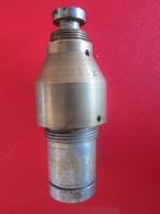 Fusée D'obus De Mortier De 3 Inch GB Inerte - Armi Da Collezione