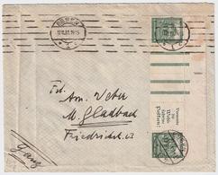 1931, WZ. 7 (lose Schon Mi. 750.-) , #a1050 - Zusammendrucke