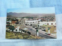 Main Street Ensenada Mexico - Messico