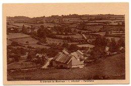58 - Nièvre / ARLEUF -- Panorama.(Collection Roubé - A Travers Le Morvan N° 1). - Autres Communes