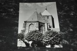 3402- Slawno   Zabytkowa Katedra Gotycka Pod Wezwaniem - Religions & Croyances