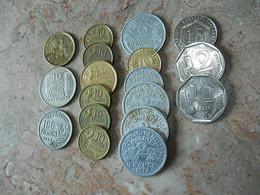 Lot 18 Coins France - Monnaies & Billets