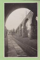 Canterbury : Monks Infirmary. 2 Scans. Raphaêl Tuck - Canterbury