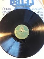 Cetra   -   1951.   Serie DC  5618. Nilla Pizzi -  G. Latilla - 78 Rpm - Gramophone Records