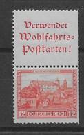 Combinación De Alemania Imperio Nº Michel S-101 * - Zusammendrucke