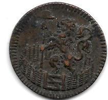 * Holland Duit 1723 Xf !!! - [ 5] Monnaies Provinciales