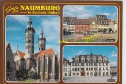 Naumburg - Naumburg (Saale)