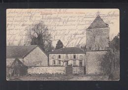 CP Romagne-sous-Montfaucon Le Chateau 1915 - Frankreich